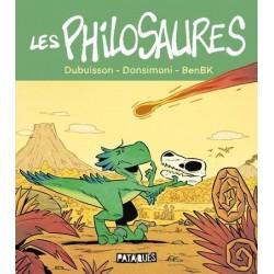 LES PHILOSAURES - ONE-SHOT...