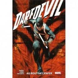 DAREDEVIL T04 : AU BOUT DE...