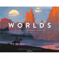 WORLDS - THE ART OF RAPHAEL...