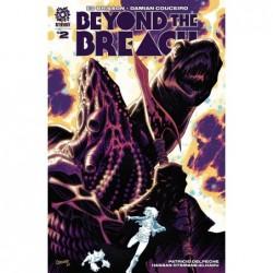 BEYOND THE BREACH -2
