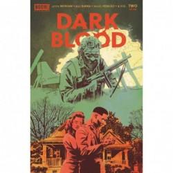 DARK BLOOD -2 (OF 6) CVR A...