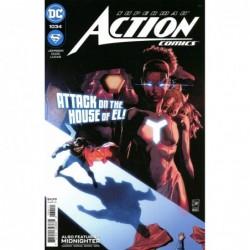 ACTION COMICS -1034 CVR A
