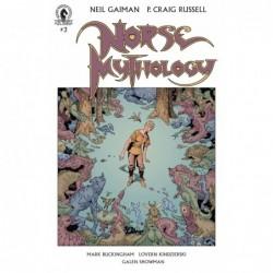 NORSE MYTHOLOGY II -3 (OF...
