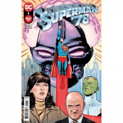 SUPERMAN 78 -1 CVR A