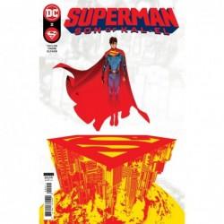 SUPERMAN SON OF KAL EL -2 CVRA