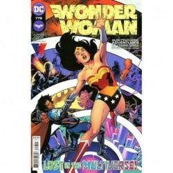 WONDER WOMAN -778 CVR A
