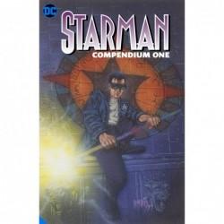STARMAN COMPENDIUM ONE TP