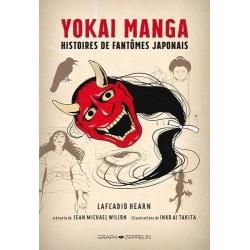 YOKAI MANGA - HISTOIRES DE...