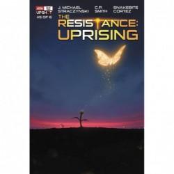 RESISTANCE UPRISING -5