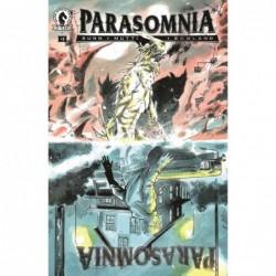 PARASOMNIA -3 (OF 4) CVR A...
