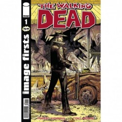 IMAGE FIRSTS WALKING DEAD...