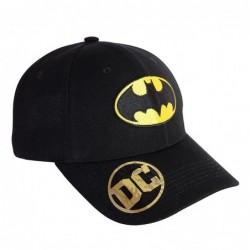 DC COMICS - BATMAN - CASQUETTE