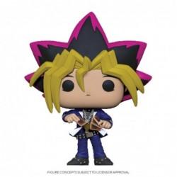 Yu-Gi-Oh! Pop! Animation...