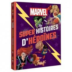 MARVEL - SUPER HISTOIRES...