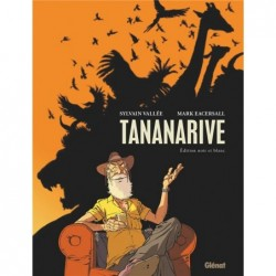 TANANARIVE - EDITION...