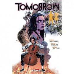 TOMORROW - ONE-SHOT - TOMORROW