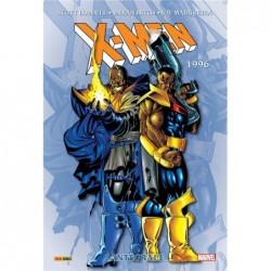 X-MEN: L'INTEGRALE 1996 (T44)