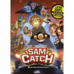 SAM CATCH T01