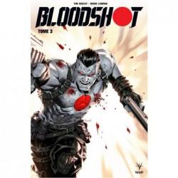 BLOODSHOT T03