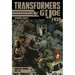 T01 - TRANSFORMERS / G.I....