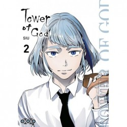 TOWER OF GOD T02