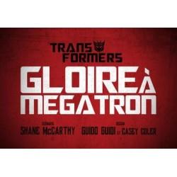 TRANSFORMERS GLOIRE A...