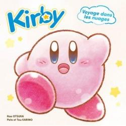 KIRBY - VOYAGE DANS LES NUAGES