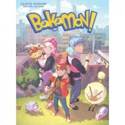 BAKAMON T2