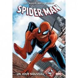 SPIDER-MAN : UN JOUR NOUVEAU