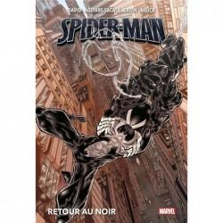 SPIDER-MAN: RETOUR AU NOIR...