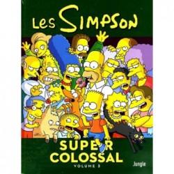 LES SIMPSON - SUPER...