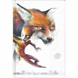 FOX-BOY TOME 2 - LA NUIT...
