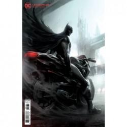 I AM BATMAN -1 CVR C...