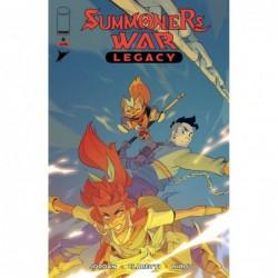 SUMMONERS WAR LEGACY -6