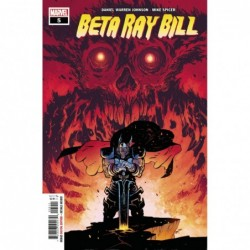 BETA RAY BILL -5 (OF 5)