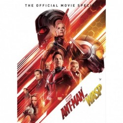 ANT-MAN & WASP OFFICIAL...