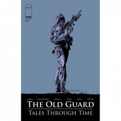 OLD GUARD TALES THROUGH...