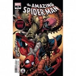 AMAZING SPIDER-MAN -73 SINW
