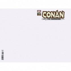 CONAN THE BARBARIAN -25...