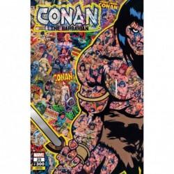 CONAN THE BARBARIAN -25 MR...