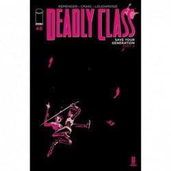 DEADLY CLASS -48 CVR A...