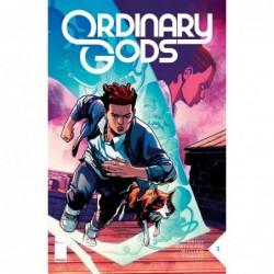 ORDINARY GODS -3 CVR A...