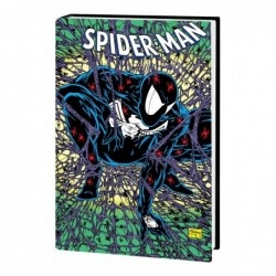 SPIDER-MAN BY MCFARLANE...