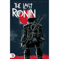 TMNT THE LAST RONIN -1 (OF...