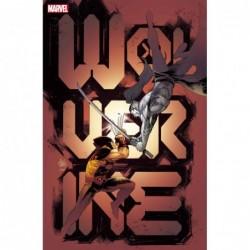 WOLVERINE -16