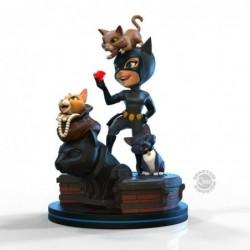 DC Comics figurine Q-Fig...