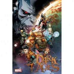 DARK AGES -2 (OF 6)