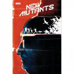 NEW MUTANTS -22