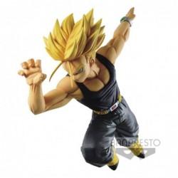 Dragon Ball Z statuette...
