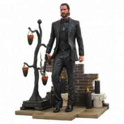 John Wick Gallery statuette...